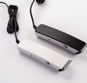 Cabelo elétrico Clipper Charged Cabeleireiro elétrica Início Mini Cabeleireiro Shaver cabelo Trimmer cortador corte corte de cabelo máquina