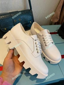Top high quality ladies European top design sneakers high mercerized leather stitching breathable non-slip women's shoes