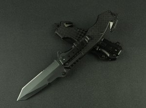 COOL STEEL21 folding knife camping tool Toolsupplier hight quality Browning tactical pocket knife edc TOOL wholesale