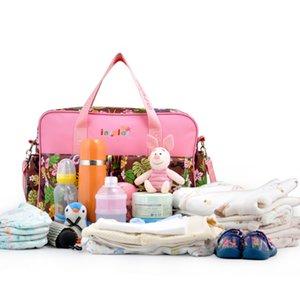Multifunktionale und Tasche Frauen Schwangere Tasche Mode Für Baby Tragbare Für Messenger Mutter Lieferung Xieqd