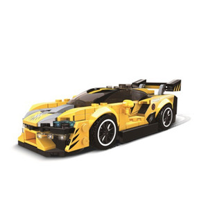 2021 City Creator Technic Super Racers Speed Champions Supercar Racing Car Model Building Blocks Bricks Collectible Kids Toys Q0123