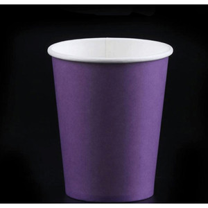 10pcs Pure Colour Party Disposable Paper Cups Juice Cup Diy Decoration Baby Shower Kids Birthday Wedding Picnic Tableware Supply F jllrCT