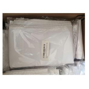 Tamanho de 30x45cm Sublimação Branco Plain Brown Garden Bandeiras, Publicidade Todos os países, Outdoor Indoor Uso, Drop Shipping