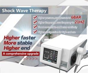 ESWT Ed Shockwave Gym Фитнес оборудование Вес ударной волновой терапии Машина для мышц облегчения боли
