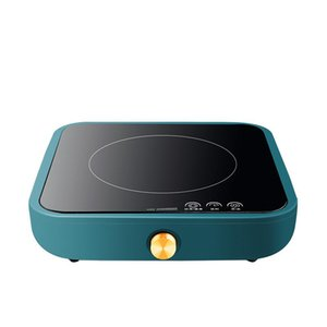 Single Mini induction cooker household pot multi functional integrated electromagnetic cooker hot pot small cooking stove
