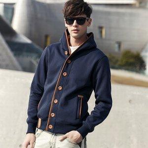 Rollsrari Winter пуловер Мужчина Толстовка Этнического стиль свитер куртка пальто Мужской кардиган толстовка мода Mens Street Wear азиатского размер 1019
