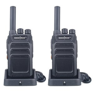 Ship from RU 2PCS Socotran SC-508 16 Channels Walkie Talkie Two Way Radio Handheld UHF400-470MHz for Hunting Construction