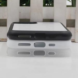 2D 승화 하드 플라스틱 DIY 디자이너 전화 케이스 PC 승화 빈 뒷 표지 아이폰 (12) (11) XS MAX 삼성 Note20 A21 izeso에 대한