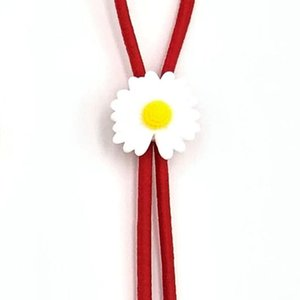 Verlängerung Schnalle Daisy Einstellbare Gesichtsmaske Lanyard Bequeme Sicherheitsmaske Rest Ohrhalter Seil Masque Candy Farbe Masken Schnalle HWC2600