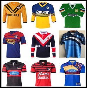 Wests Tigers Parramatta Eels Raiders Knights Sydney Roosters Bulls Crusaders Blues Sydney Bears Chiefs Highlanders Hurricanes Rugby Jersey
