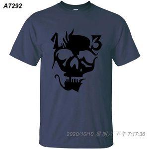 Carta transpirable 13 camiseta para los hombres 2020 Army Green Plus Tamaño 3XL 4XL 5XL Hombres camiseta gráfica O Cuello de manga corta de calidad superior 41101310