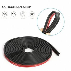 5m Sportello d'auto Seal Striscia Auto Sigilli Strisce Noise isolamento insonorizzazione Weatherstrip insonorizzate tenuta Tronco hbxI #