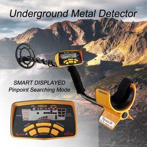 Metal Detectors MD-6250 TIANXUN Professional Detector High Performance Underground Finder For Gold Digger Treasure Seeking1