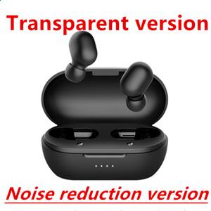 La versione di riduzione del rumore di altissima qualità TWS Le cuffie senza fili le cuffie Bluetooth si applicano a A3 Airoha Chip all'ingrosso DHL GRATIS