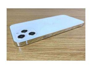 Goophone 12 Pro Max Android телефона 6,7-дюймового Face ID Полноэкранного Сотовых телефонов новой камера Show 256GB 512GB LTE 5G earpods роскошь брелка