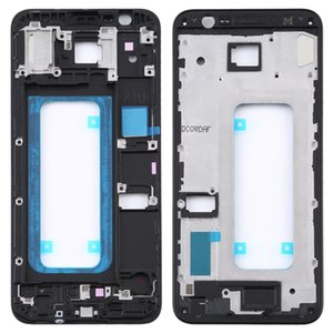 Front Housing LCD Frame Bezel Plate for Samsung Galaxy J4 Core SM-J410