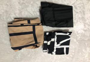 woman leggings Ins Hot Selling Classic Geometric Striped High Stretch Women Leggings Drop Shipping Good Quality