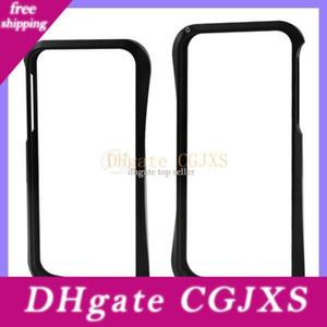 Aluminium Deff Cleave Pare-chocs en métal pour iPhone 5 Moyen 5 g Pare-chocs Cadre Pour Iphone5 Pour Noël 100pcs