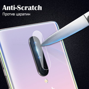 Back Camera Lens Clear Tempered Glass For One Plus OnePlus Nord 8 7 7T Pro 5G 6T 6 5T 5 2 3T 3 Screen Protector Protective Film