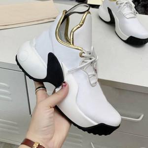 2021 Eski Baba Sneaker Trunk Gösterisi Kadınlar Casual Sneaker Ayakkabı Erken Bahar Şovu Şok Emici Eski Baba Sneaker Ayakkabı Kutusu Ile