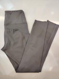 new Grneric Pocket Yoga Pants High Waist Yoga Pants for Woman Tummy Control Women Leggings with Pocket
