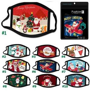 Alivio anillo magnético Juguete antiestrés Fingears estrés Reliver dedo Spinner Juguetes para Adultos Anillos de Navidad niños y regalos 3pcs / set