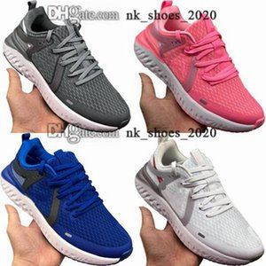 Sneakers Athletic Women 5 Legende Reagieren 2 Casual White 35 Schuhe Männer EUR 12 Größe US-Runners Laufrainer Mens Classic 46 Sports Joggers