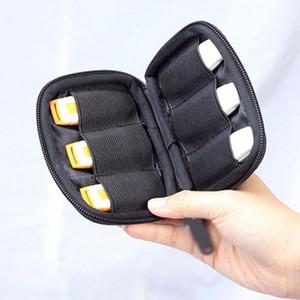 High Quality Multifunction USB Flash Drives Organizer Case Storage Bag Protection Holder For Travel Bags Bolsa De Almacenamiento