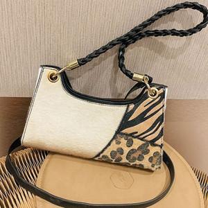 HBP single shoulder Bag patchwork color women handbag purse girls clutch wallet hobo bags bradied shoulder strap free shipping