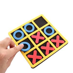 Eltern-Kind-Interaktion Freizeitbrett Spiel Ochsenschach Lustige Entwicklung Intelligentes pädagogisches Spielzeug Puzzles Spiel Kinder Geschenk