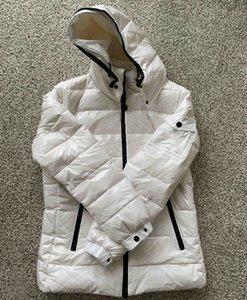 donne giù giacca giacca invernale parka cappotti superiori di nuova delle donne inverno casuale caldi all'aperto Feather Man Outwear addensare alto grado BT2SA