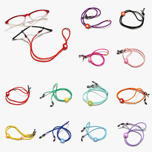 Children Glass Strap Sunglasses Rope Lanyard Reading Glasses Neck Strap Anti Slip Glasses Cord Eyewear accessories