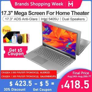 LAPTOPS-Produkte, die am 24. August Maibenben Xiaomai 6C plus 17,3 Zoll Anzeigen Full HD 5405U 8G 16G 240G 480G 1 TB Win101