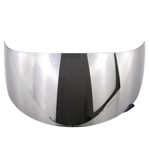 Helmet Visor Anti UV Full Face Motorcycle Lightweight Glasses Replacement Shield Parts Windproof Lens For FF352 FF369 FF384