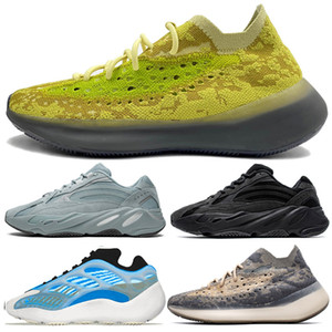 Xmas 700 Azareth Srphym Shoes V2 Carbon Blue Hospital Wave Runner Sneakers Mens Size 13 Hylte Glow Lmnte Inertia Pepper Blue Oat