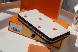 و Game On Zippy محفظة عالية Zippy POP جودة عملة بطاقة المحفظة مربع مع الزهور dustbag M57491 القلب أحدث حاملي الألوان M80305 بور ocuk