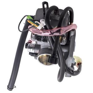 Carburetor Replacement Kit For Kawasaki KVF300 KVF 300 A B Prairie 2X4 4X4 Carb 1999 - 2002