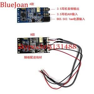 Origianl new CSR8645 CSR64215 APT-X Bluetooth 4.2 Audio Receiver Board Wireless Stereo Music Module AUX car