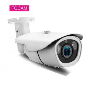 Câmeras 5MP Vigilância AHD à prova d'água Varifocal Home Rua Ao Ar Livre Vídeo Noite Dispositivo com OSD