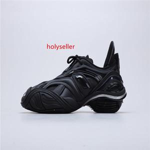 Hot 2020 classic Paris 5.0 Tyrex Sneaker Bicol Or Rubbeer Mesh Not Wash Black designer fashion men women basketball running shoes