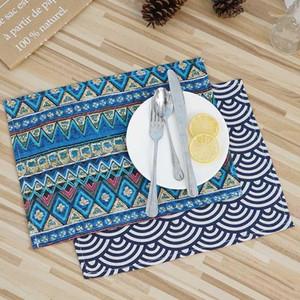 MCAO Eco-friendly Tavolo da tavolo Tovaglioli in cotone TOWKINS Asciugamano Casa Decorazione cucina 30x40 cm / pezzo W300022-B1