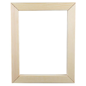40@ Painting Frame Photo Picture Frame 5d Diamond Diy Cross Stitch Embroidery Wooden Art Large Posters Hanger Home Decor