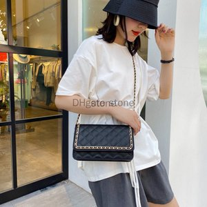 High quality hot solds designer bags new crossbody womens handbags arm small fragrance chain luxury shoulder bag