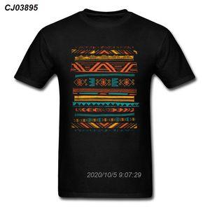Toltec T-Shirt-Grafik-T-Shirt Männer schwarzes T-Shirt Tribal Art aus 100% Baumwolle übersteigt Adult T Design-Einbau Einzigartigen Drop Shipping Kleidung 5514510