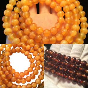 Opm0z Snap Button Bracelets Eu vive importa Eu não posso respirar Breaded BRALET para mulher boho preto tem um desenho de moda de sonho frisado fios