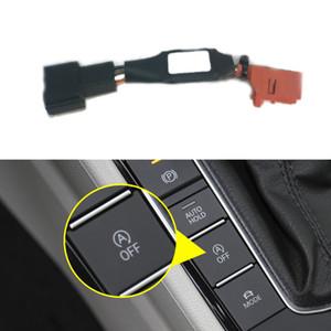 Per VW Volkswagen Jetta A7 2018-2021 Auto Stop auto Avvio Motore System Off Smart Device arresto Intelligent Sensor Plug Cancellare