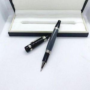 Ballpoint Pen Big Writer Loaded Balzac с подписи офисных принадлежностей роскоши обратно в школу
