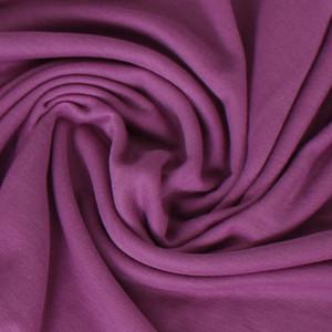 35 الألوان عالية الجودة من القطن جيرسي الحجاب وشاح شال النساء مرونة الصلبة الحجاب الحجاب عقال بنت ماكسي يلتف 10PCS 201006