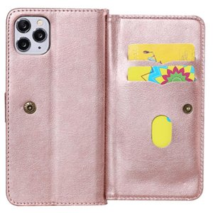 Luxury Leather Wallet Case For Iphone Xr 11 12 Por Max X Xs 6 7 8 Plus Se2020 Cards Stand Q jllNeQ