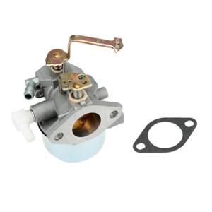 Carburador Carb Para Tecumseh 640152a Hm80 HM90 HM100 8 -10 Engines Hp Gerador